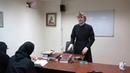 Беседы на Евангелие №2 О. Дмитрий Селивановский, 15.10.17