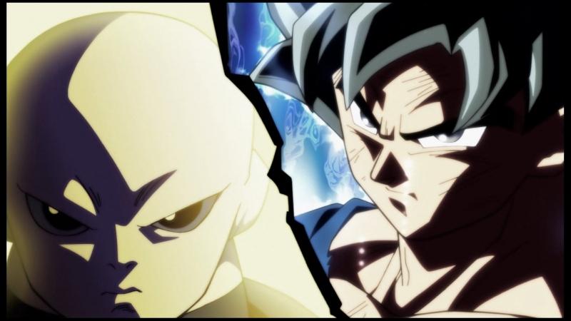 Dragon Boll Super Драконий Жемчуг Супер Обзор 128 129 130 131 Эпизод Сонгоку Против Джорена Воен Света Против Война Тьмы
