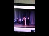 XXII национальный конкурс детских театров моды и студий костюма