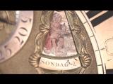 Dutch Automaton Clock - Horologist Cornelius Lehr