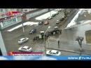 Новости 1 канал 13 04 2016 Об уборке луж в Костроме