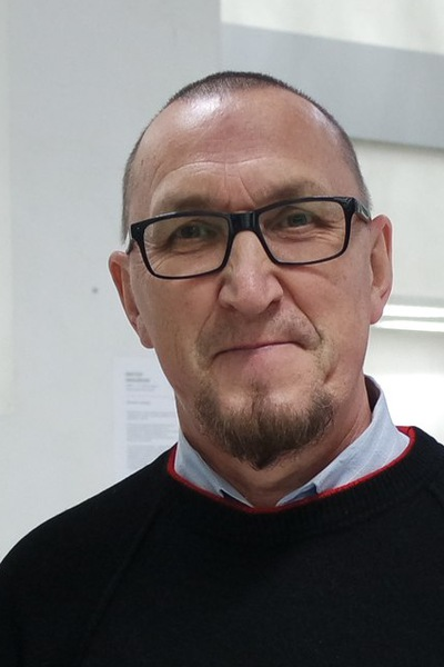 Иван Кротов