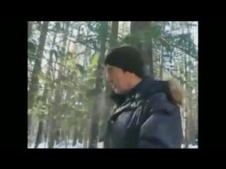 Дальнобойщик четыре дня ждал помощи в кювете. Спасибо, Люди! (VHS Video)