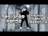 Desiigner - Panda (Хип-Хоп танецфристайлБогдан Липа)