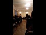 Балацкая Надя.Зал им.Е.Образцовой 16.12.2017г.