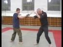 Основы ножевого боя - Спортивный клуб Огненный Змей