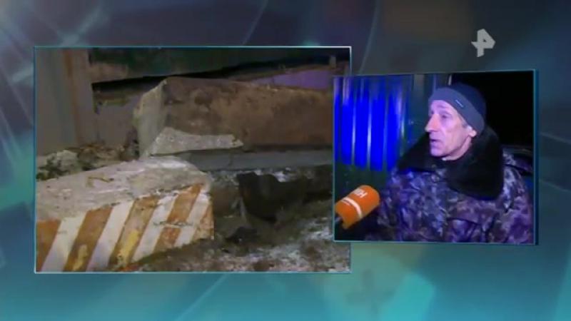 Трое московских школьников едва остались живы, разбив машину, взятую напрокат по чужим документам