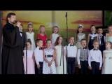 Престольный!ПесняО счастье семейном молятся Храм св.Петра и Февронии г.Пинск