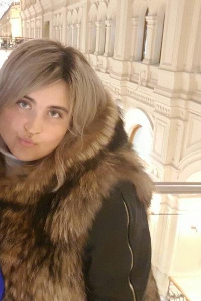 Майя Алтынникова