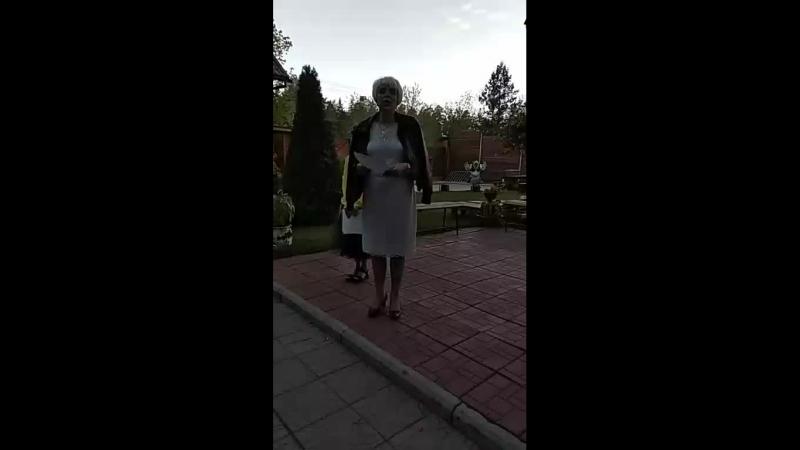 Светлана Ласкина - Live