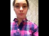 Анастасия Силаева — Live