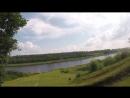 Виды на Эколодж с противоположного берега