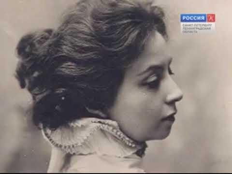 Памяти В.Ф. Комиссаржевской ТВ Россия-Культура Новости