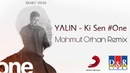 YALIN Ki Sen Mahmut Orhan One 1 Albüm