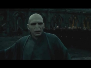 Вырезанная сцена из фильма