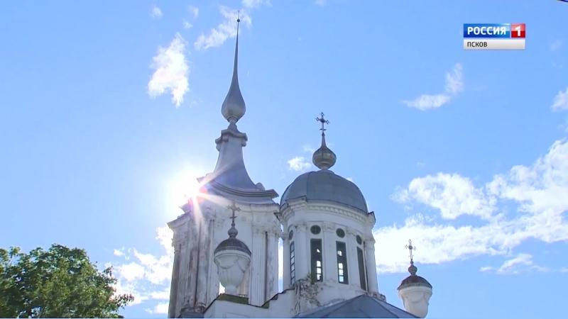 Вологда и Ганза