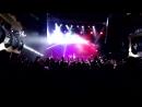 Stigmata - Радио смерть (25.11.17, клуб Red, Москва)