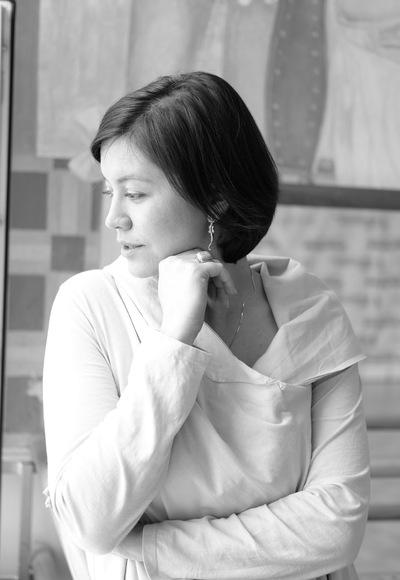 Мария Мерзлякова