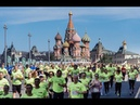 Зеленый марафон Бегущие сердца 2018