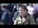 Олег Ломовой Что же ты не спишь война