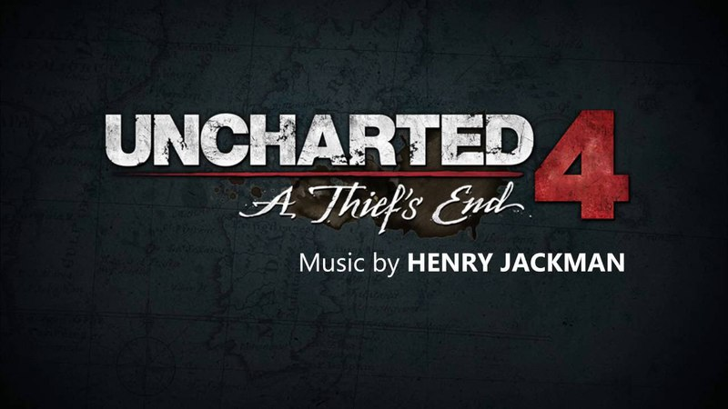 Uncharted 4 Medley by Henry Jackman
