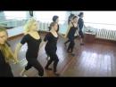 танец ангелы