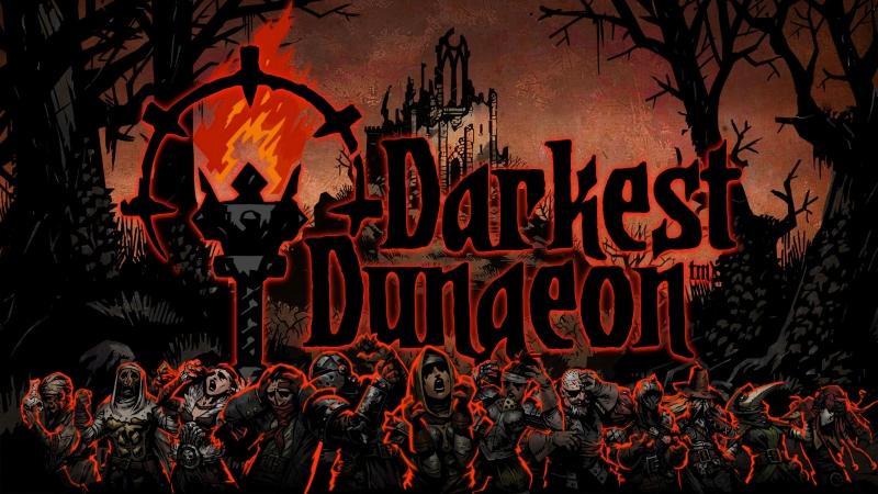 Darkest Dungeon! Погружается в готическую атмосферу тёмного фэнтези! ч.27