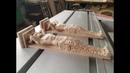 Carved Atlants with CNC machine. Резные Атланты на ЧПУ