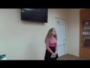ПКТиМ конкурс чтецов студенты