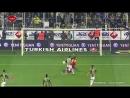 TSL 2011-12 _ Fenerbahçe VS Galatasaray _ Özet _ HD 1080p