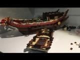 LEGO Ninjago 70618 part 2