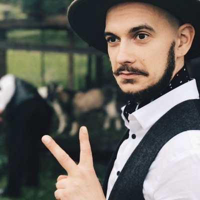 Максим Сулин