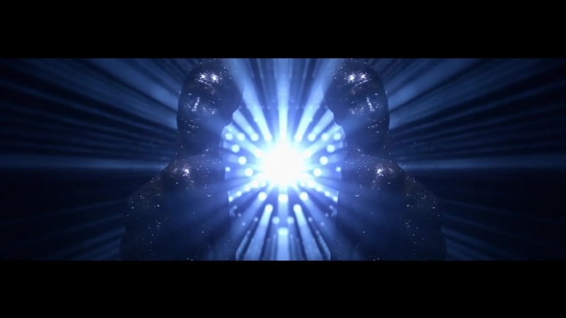 Vitalic - Waiting For The Stars ft. David Shaw