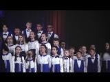 Детский хор Радуга. Чайковский Вторая песня Леля