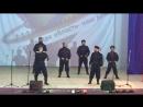 Казачий хор «Волжские станичники» под руководством Максима Горельченко