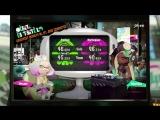Splatfest Squids VS Octopus Results