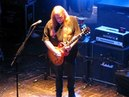Gov't mule if heartaches were nickels