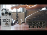 Hermida Audio Dover Drive Demo - (RIP Jeff the Cat)