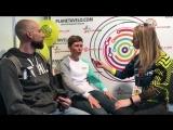 Велосипедная выставка Вело Парк 2018. Полный репортаж с интервьюированием участников.