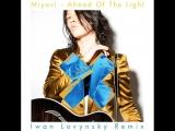 Miyavi - Ahead Of The Light (Iwan Lovynsky Unofficial Remix)