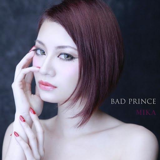 Mika альбом Bad Prince