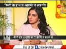 Watch Sridevis last interview with Zee Media