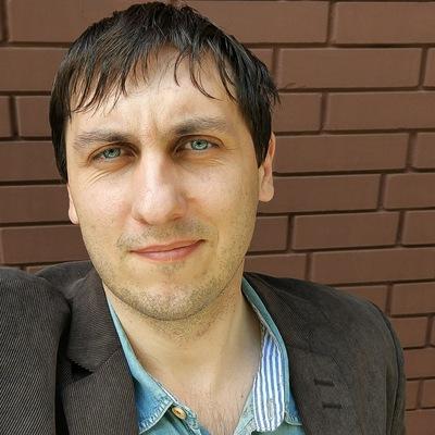 Михаил Меринов