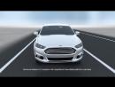 Система помощи при экстренном торможении EBA - Ford Russia