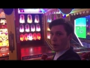 Vinny and Jerma met up and went to an arcade!