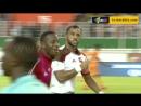 هدف المغرب الثاني في كوت دي فوار .. تصفيات كأس العالم وجنون المعلق المغربي