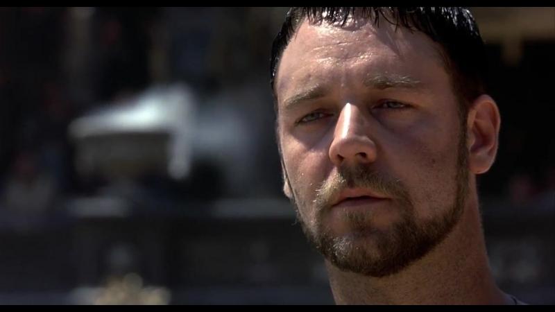 Смерть Максимуса и императора Коммода. Гладиатор (2000) Gladiator