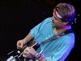 Van halen - live in pensacola (1995)