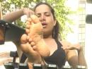 Lachesis Beautiful Feet Shows