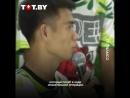 Дети спасенные из пещеры в Таиланде дали первую пресс конференцию
